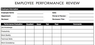 Annual Review Forms For Employees Employee Yearly Review Forms Major Magdalene Project Org