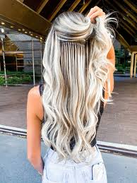 hair extensions everything you ve ever