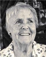 Freda Smith Obituary - Chesterfield, Derbyshire | Legacy.com