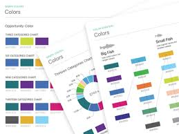 Intelligaia Tags Color Palette Dribbble