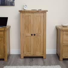 shoe storage hallway furniture. Original Rustic Solid Oak Furniture Shoe Storage Cupboard Hallway E