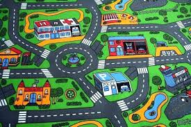 kid rugs with roads play rug city kids furniture direct freeport ny