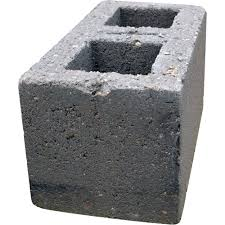 Product image: Hollow Dense Concrete 7.3N Blocks 215mm