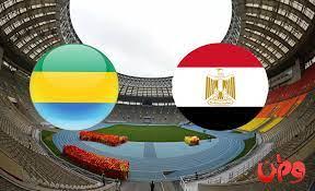 موعد مباراة منتخب مصر والغابون في تصفيات أفريقيا لمونديال كأس العالم 2022 |  وطن يغرد خارج السرب