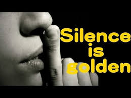 silence is golden short essay org silence is golden short essay