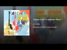 theme from a summer place by