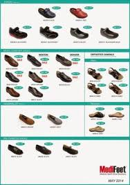 Medifeet Size Chart 13 Best Shoes Images Shoes Arch Support Shoes Prevent