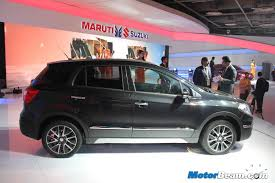 new car launches april 2015Maruti Plans Celerio Diesel Launch In April SCross In May 2015