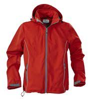 <b>Куртка софтшелл мужская SKYRUNNING</b>, красная - Интернет ...