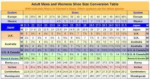 Cara Mengetahui Size Sepatu Sebelum Beli Sepatu Online