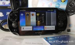 PS Vita Review SlashGear