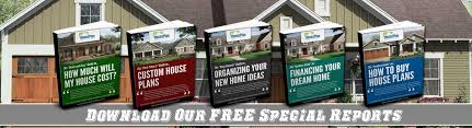 House Plan Gallery   House Plans in Hattiesburg  MSFree Special Reports from House Plan Gallery