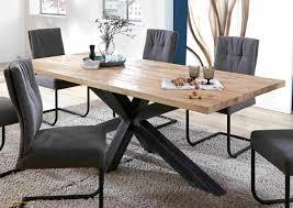 Tisch Rustikal Casa Padrino Esszimmer Set Rustikal Tisch 6 Stühle