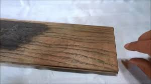Refinishing Engineered Hardwood Flooring Can You Sand And Stain It   YouTube
