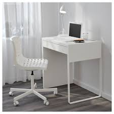 ikea micke desk you can mount the legs to the right or left according to