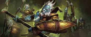 dota 2 art phantom lancer mmorpg photo mmosite com