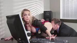 Secretary movies Hot Milf Porn Movies Sex Clips MILF Fox