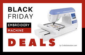 Brother Sewing Machines Black Friday Sale