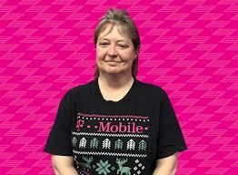T-Mobile T-Force | Felicia Porter