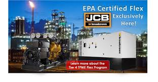 power generators. JCB Slide 1 Power Generators L