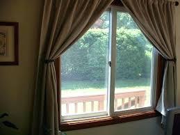 sliding glass door covering ideas door window curtain ideas sliding glass door curtain ideas for living
