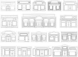 front door clipart black and white. Door Clipart Black And White Wonderful Store Doors A Print L In Design Front