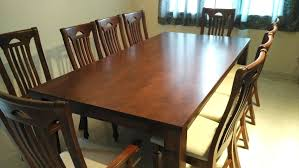 10 person dining table medium size of what size dining table for room inch round dining