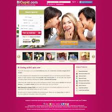 Bisexual couple site web