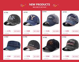 AETRUE <b>Summer</b> Baseball <b>Cap</b> Mesh <b>Men Hat Caps</b> For <b>Men</b> ...