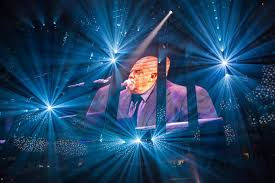 billy joel performs on stage at madison square garden new york july 5th