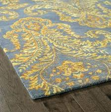 yellow grey area rug navy and gray rugs bold ideas blue
