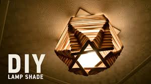 Homemade Diy Lamp Shades 5 Minute Crafts For Home Decor