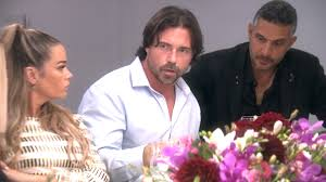 What Was Denise Richards' Husband Aaron Talking About on RHOBH? | The Daily  Dish