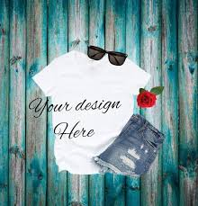T Shirt Editing Software Womens White T Shirt Mockup Mockup Digital Download Mockup File Shirt Mockup Shirt Preview Shirt Backdrop Shirt Template Womens Shirt