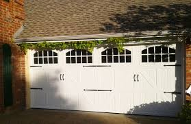 enhance your home with a beautiful new garage door