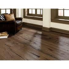 mohawk hardwood flooring reviews luxury mohawk monticello hickory 9 wide glue down luxury vinyl plank