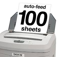 Good paper shredder brands