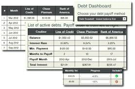 debt snowball calculator free debt snowball calculator app financial yakult co