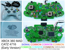 the definitive pcb characteristics thread shoryuken ps1 controller wiring diagram at Wiring Diagram For Ps3 Controller