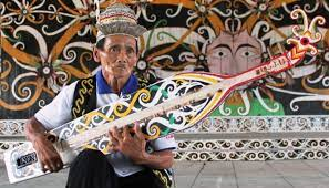 Suku dayak sendiri mempunyai kebudayaan yang beragam. Mengulas 14 Alat Musik Kalimantan Timur Magis Gasbanter Journal