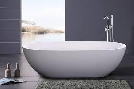 belle freestanding bath