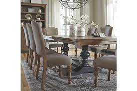 bold design ashley furniture dining room chairs 24