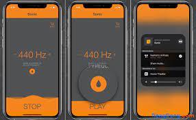 Những app Vệ Sinh, Làm Sạch Loa điện thoại iPhone, Android bằng Âm Thanh tốt  nhất