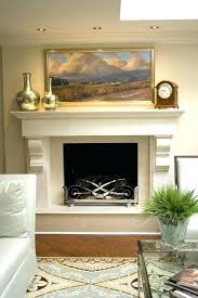 fireplace mantel lighting. Fireplace Mantel Lamps For New Craftsman With Mount Ceiling Lights Living Lighting