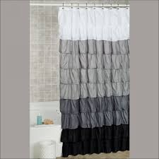 astonishing terry cloth shower curtain images ideas house design