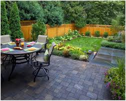 Small Picture Backyards Modern Garden Design With Wonderful Landscape Ideas