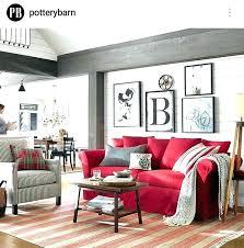 living room ideas red couch jihanshanum