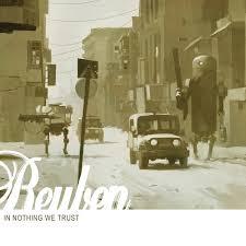 Reuben - In Nothing We <b>Trust LP</b> - Big Scary Monsters