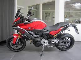 Neumotorrad Bmw F 900 Xr Baujahr 2021 13 590 00 Eur