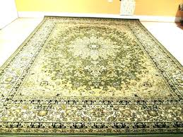 rug large traditional rugs carpet sage green area antique 8 persian uk oriental x